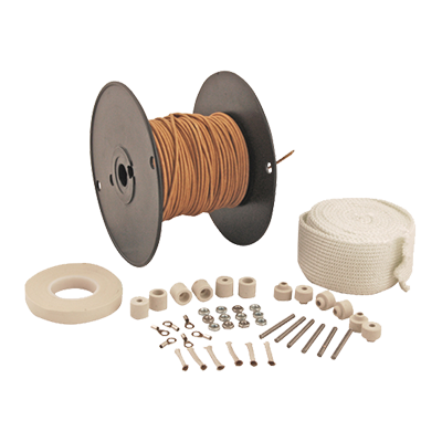 FMP 180-1003 Heater Cable Kit