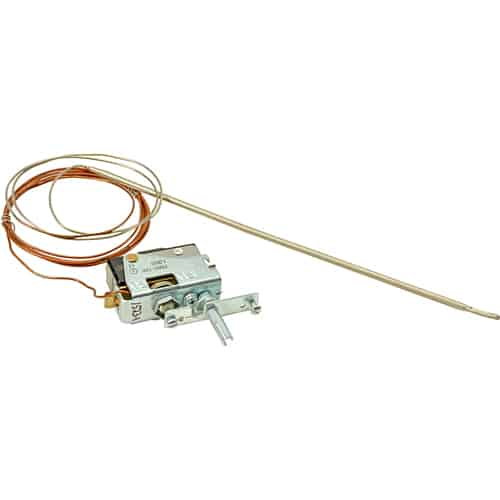FMP 180-1078 Snap Action Thermostat 60* to 200*F temperature range