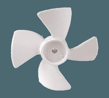 FMP 183-1135 Fan Blade CCW rotation