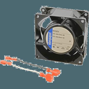FMP 183-1204 Axial Fan