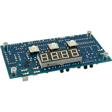 FMP 183-1292 Temperature Control Board