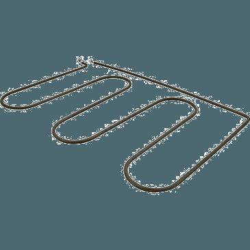 FMP 183-1303 Element Includes twenty 8-32 screws