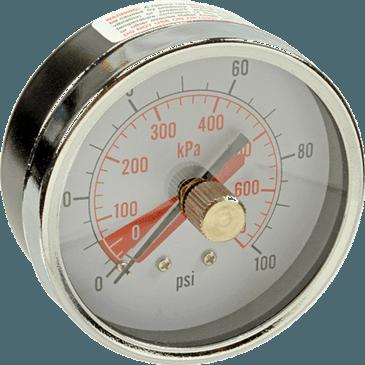FMP 183-1344 Pressure Gauge