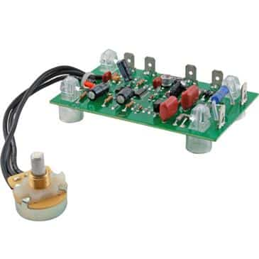 FMP 189-1010 Timer with Potentiometer