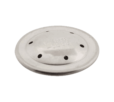FMP 190-1014 Spray Head 6-hole pattern
