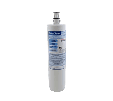 """FMP 190-1295 Easy Clear EQHP-10 Water Filtration Cartridge by BUNN 13 3/4"""" long"""