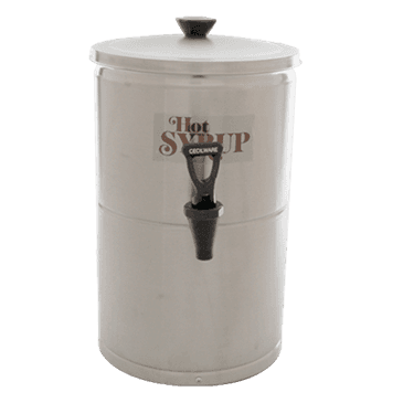 FMP 194-1098 Syrup Warmer by Cecilware