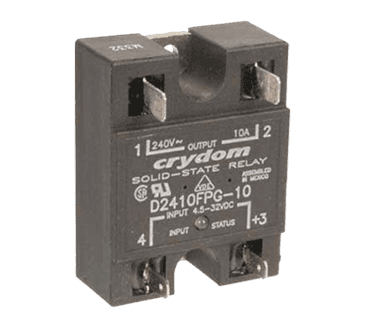 FMP 197-1083 Solid State Relay