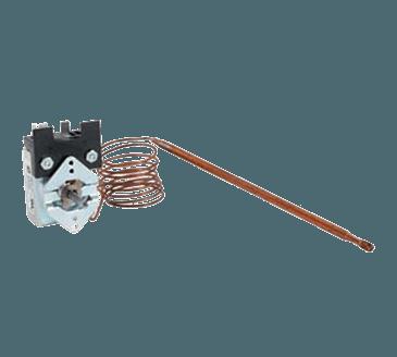"FMP 197-1172 KA-Type Thermostat 140* to 500*F temperature range  48"" capillary"