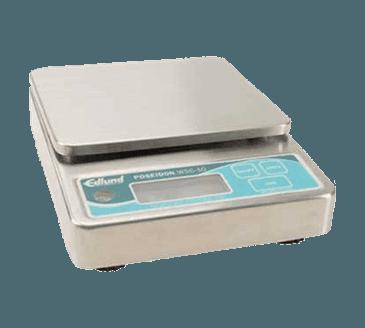 FMP 198-1170 Poseidon Digital Scale by Edlund