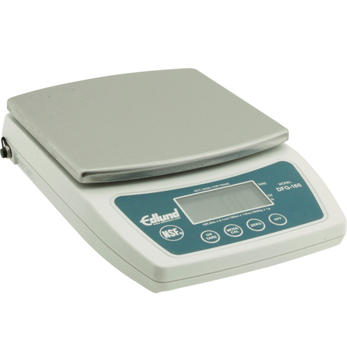 FMP 198-1173 Digital Scale by Edlund