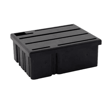 FMP 198-1179 Slanted Knife Block Insert by Edlund