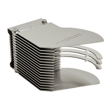 "FMP 198-1215 Pusher Assembly 3/16"" slice"