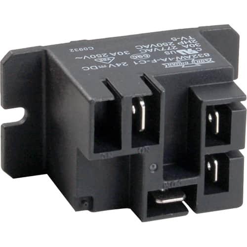 FMP 204-1135 Relay 24 VDC coil  SPST