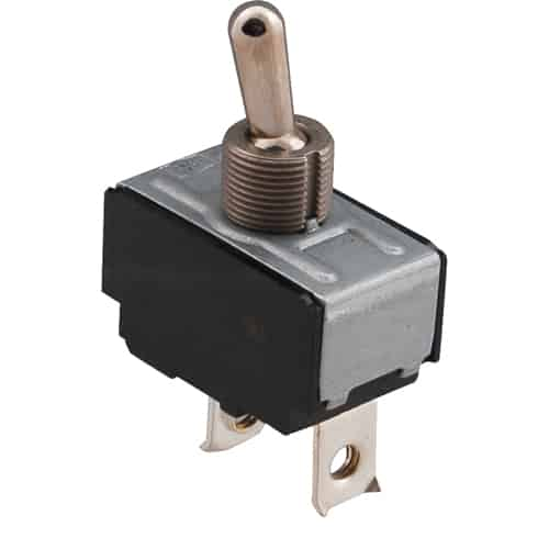 FMP 204-1142 Toggle Switch SPST  On/Off