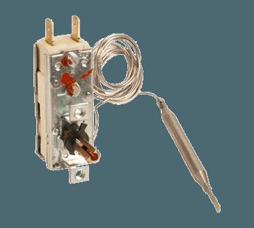 FMP 204-1194 Thermostat 235*F maximum temperature rating