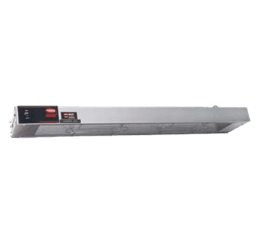 """FMP 204-1203 Glo-Ray Infrared Food Warmer by Hatco 208V  48"""" long"""
