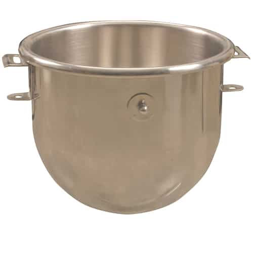 FMP 205-1020 Stainless Steel Mixing Bowl 12 qt