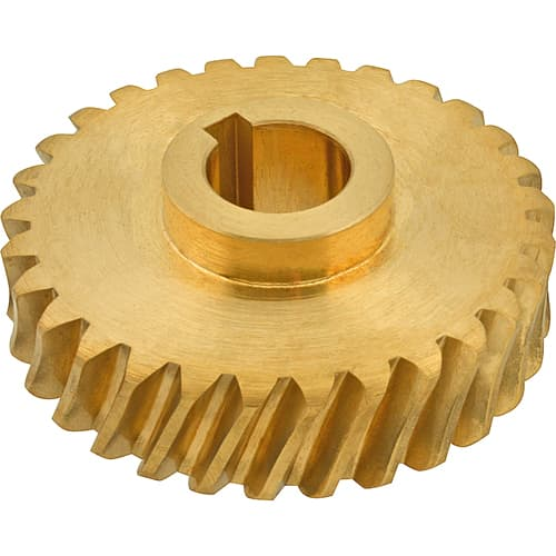 FMP 205-1178 Worm Gear 29-tooth