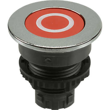 FMP 206-1286 Off Button Red