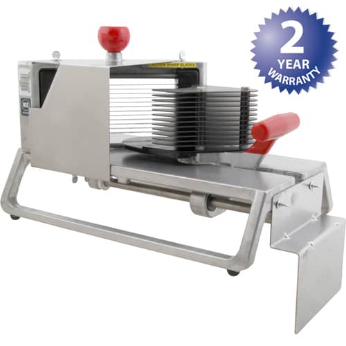 "FMP 215-1297 Insta Slice Tomato Slicer by Vollrath/Redco 1/4"" cut"