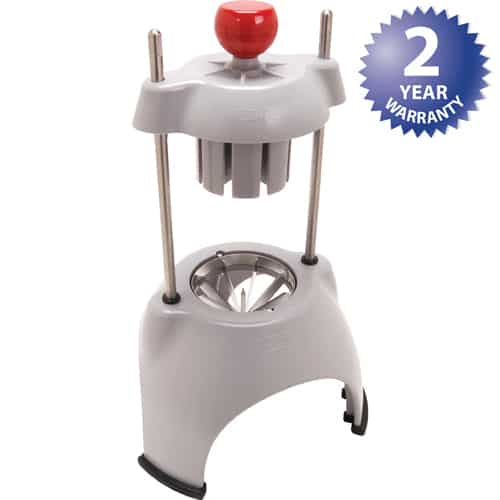 FMP 215-1327 Wedgemaster II Wedger by Vollrath/Redco 8-section