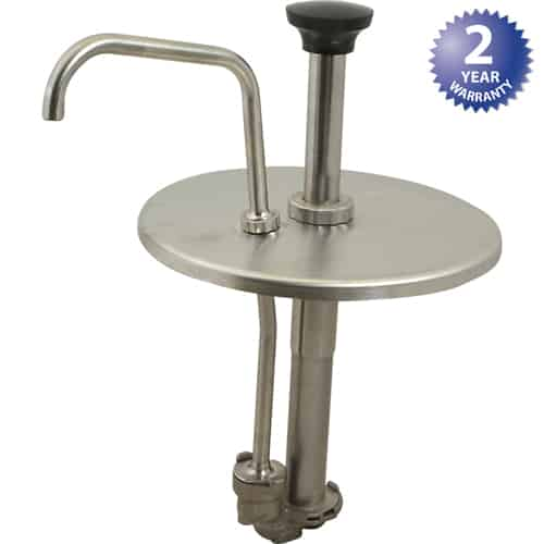 FMP 217-1232 Inset Pump by Server 1 oz maximum serving size