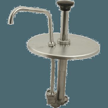 FMP 217-1232 Inset Pump by Server 1 oz maximum serving size
