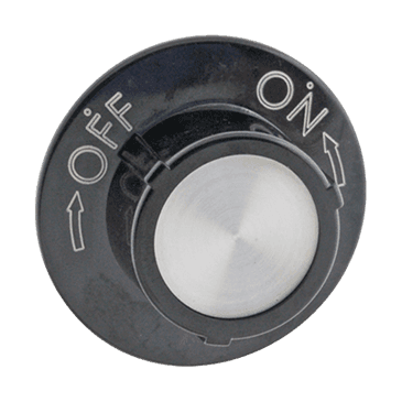 FMP 218-1257 On/Off Knob