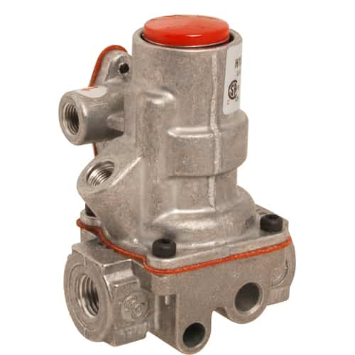 """FMP 220-1431 Baso Safety Valve 1/4"""" NPT inlet and outlet"""