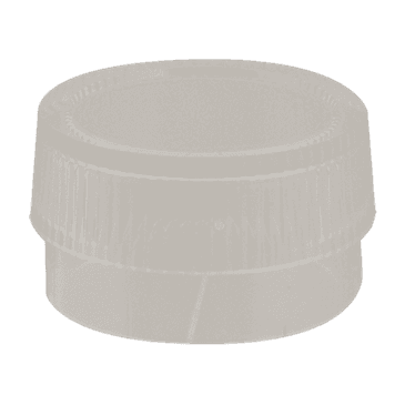 FMP 222-1278 Center Lid with Notch