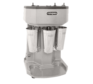 FMP 222-1382 Triple Spindle Drink Mixer by Waring