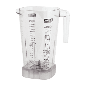 FMP 222-1415 Container with Blending Assembly 64 oz