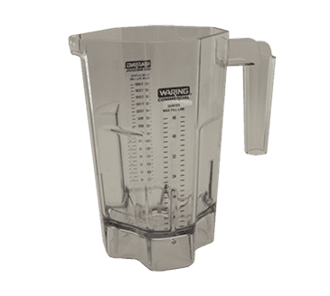 FMP 222-1439 Container 48 oz capacity