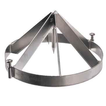 FMP 224-1212 Wedger Blade 6-section