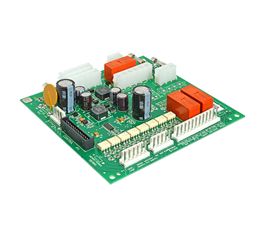FMP 227-1083 Input/Output Board