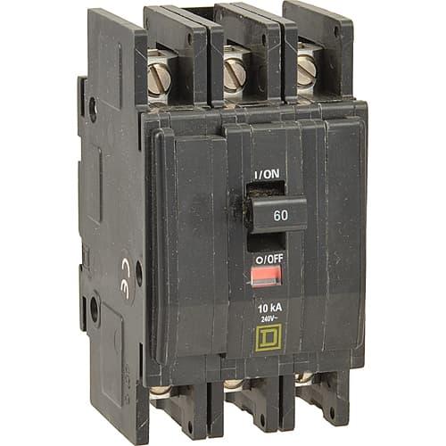 FMP 227-1320 Circuit Breaker 3-pole