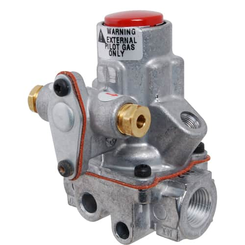 """FMP 229-1081 Baso Safety Valve 3/8"""" NPT inlet and outlet"""