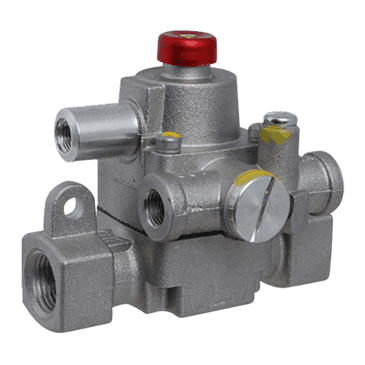 """FMP 229-1085 TS11 Safety Valve 3/8"""" NPT inlet and outlet"""