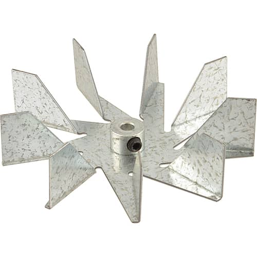 FMP 229-1243 Exhaust Fan Blower Wheel
