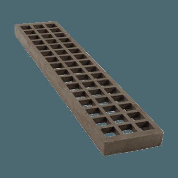 FMP 231-1000 Coal Grate
