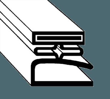 FMP 232-1008 Refrigeration Gasket