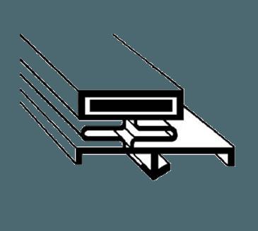 FMP 234-1004 Refrigeration Gasket