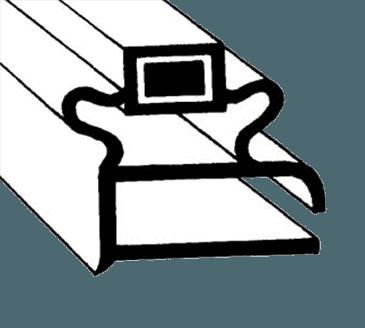 FMP 235-1002 Refrigeration Gasket