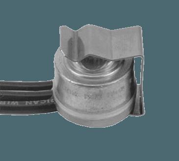 FMP 235-1018 Defrost Termination/Fan Delay