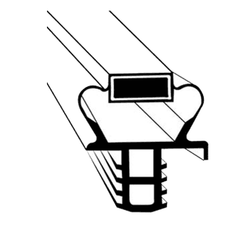 FMP 235-1061 Refrigeration Gasket