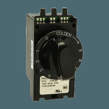 FMP 235-1148 Temperature Control Kit 120V  3 dual coil probes
