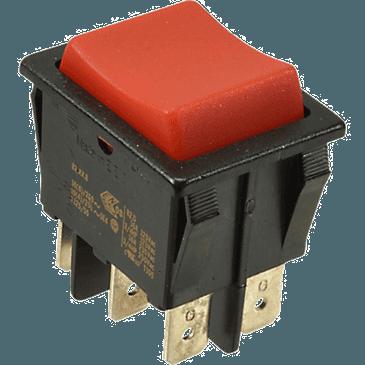 "FMP 236-1019 Rocker Switch Fits 7/8"" x 1-1/8"" opening"