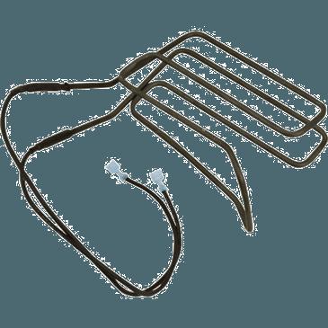 FMP 237-1193 Defrost Heater