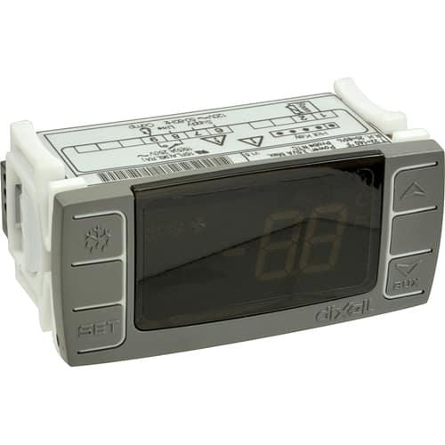 FMP 237-1196 Temperature Control